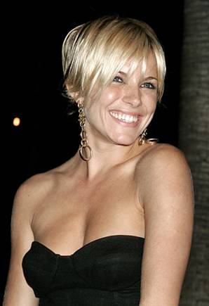 Sienna Miller Factory Girl required Si to take the chop to her Goldilocks