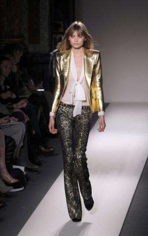Balmain Autumn Winter 2011